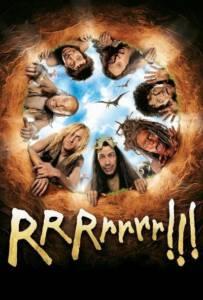 RRRrrrr!!! (2004) อาร์ร์ร์! ไข่ซ่าส์ โลกา...ก๊าก!!!