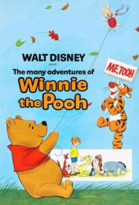 The Many Adventures of Winnie the Pooh (1977) พาเหล่าคู่หูตะลุยป่า