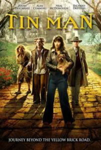 Tin Man (2007) มหัศจรรย์เมืองอ๊อซ สาวน้อยตะลุยแดนหรรษา