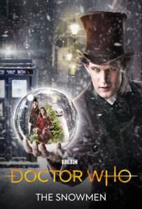 Dr.Who The Snowman (2012) ด็อกเตอร์ฮู พิชิตสโนว์แมน