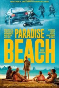 Paradise Beach (2019) พาราไดซ์ บีช