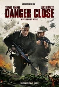 Danger Close The Battle of Long Tan (2019)