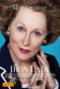 The Iron Lady (2011) มาร์กาเรต แทตเชอร์ หญิงเหล็กพลิกแผ่นดิน