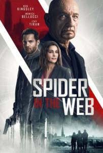 Spider in the Web (2019)