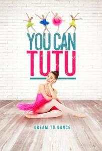 You Can Tutu (2017)