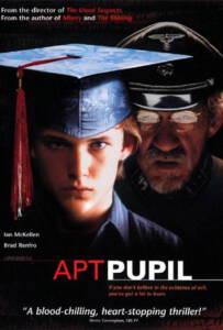 Apt Pupil (1998) พลิกหลักสูตรมรณะ
