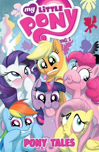 My Little Pony Friendship is Magic Season 1