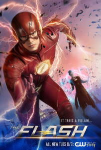 The Flash Season 4 วีรบุรุษเหนือแสง ปี 4