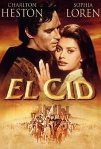 El Cid (1961) เอล ซิด วีรบุรุษสงครามครูเสด