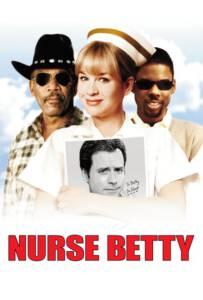 Nurse Betty (2000) พยาบาลเบ็ตตี้ สาวจี๊ดจิตไม่ว่าง