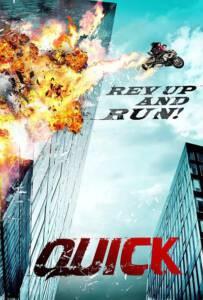 Quick (2011) หยุดเวลาซิ่งระเบิดเมือง