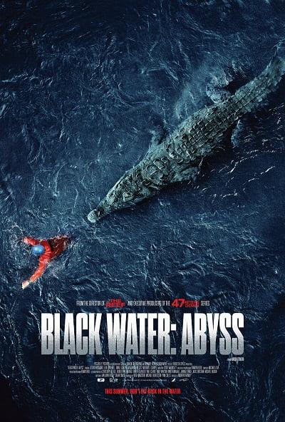 Black Water: Abyss (2020) กระชากนรก โคตรไอ้เข้