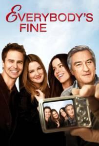 Everybody's Fine (2009) คุณพ่อคนเก่ง ผูกใจให้เป็นหนึ่ง