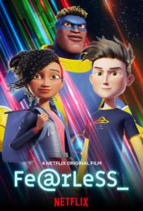 Fearless (2020) เฟียร์เลส: เกมซ่าปราบเซียน