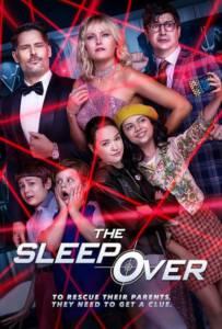 The Sleepover (2020) เดอะ สลีปโอเวอร์