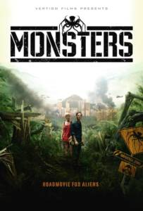 Monsters (2010) เขมือบดุ