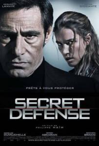 Secret Defense (2008) สงครามทรชนตัดทรชน
