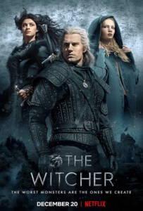 The Witcher Season 1 (2019) เดอะ วิทเชอร์ นักล่าจอมอสูร