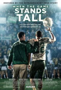 When The Game Stands Tall (2014) เกมวัดใจเพื่อชัยชนะ