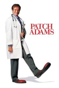 Patch Adams (1998) คุณหมออิ๊อ๊ะ คนไข้ฮาเฮ