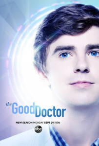 The Good Doctor Season 1 แพทย์อัจฉริยะ คุณหมอฟ้าประทาน