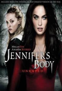 Jennifer's Body (2009) เจนนิเฟอร์ ส บอดี้ สวย ร้อน กัด สยอง