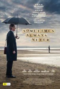 Sometimes Always Never (2018)