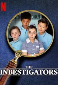 The Inbestigators Season 1 ทีมสืบสุดเฉียบ ปี 1