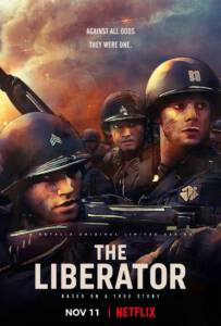 The Liberator Season 1 (2020) ผู้ปลดปล่อย