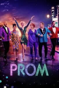 The Prom (2020) เดอะ พรอม