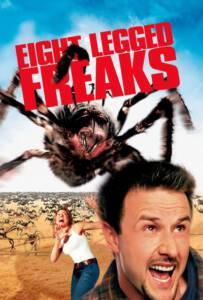 Eight Legged Freaks (2002) มฤตยูอัปลักษณ์ 8 ขา ถล่มโลก