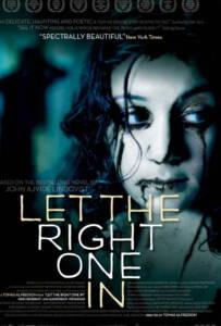 Let the Right One In (2008) แวมไพร์ รัตติกาลรัก