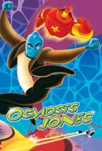 Osmosis Jones (2001) ออสโมซิส โจนส์ มือปราบอณูจิ๋ว