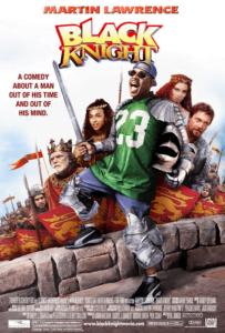 Black Knight (2001) อัศวินต่อมหลุดหลงยุค