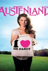 Austenland (2013) ตามหารักที่ ออสเตนแลนด์