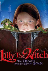 Lilly The Witch (2009) ลิลลี่แม่มดมือใหม่