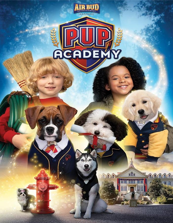 Pup Academy Season 1 (2019)