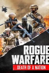 Rogue Warfare 3 Death of a Nation (2020)