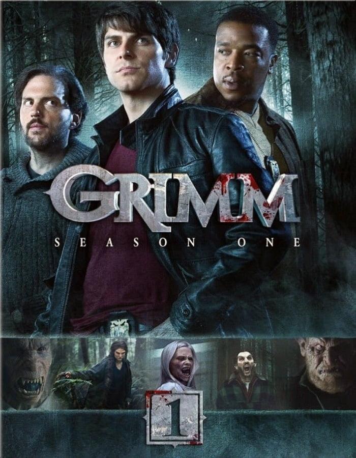Grimm Season 1 กริมม์ ยอดนักสืบนิทานสยอง ปี 1