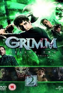 Grimm Season 2 กริมม์ ยอดนักสืบนิทานสยอง ปี 2