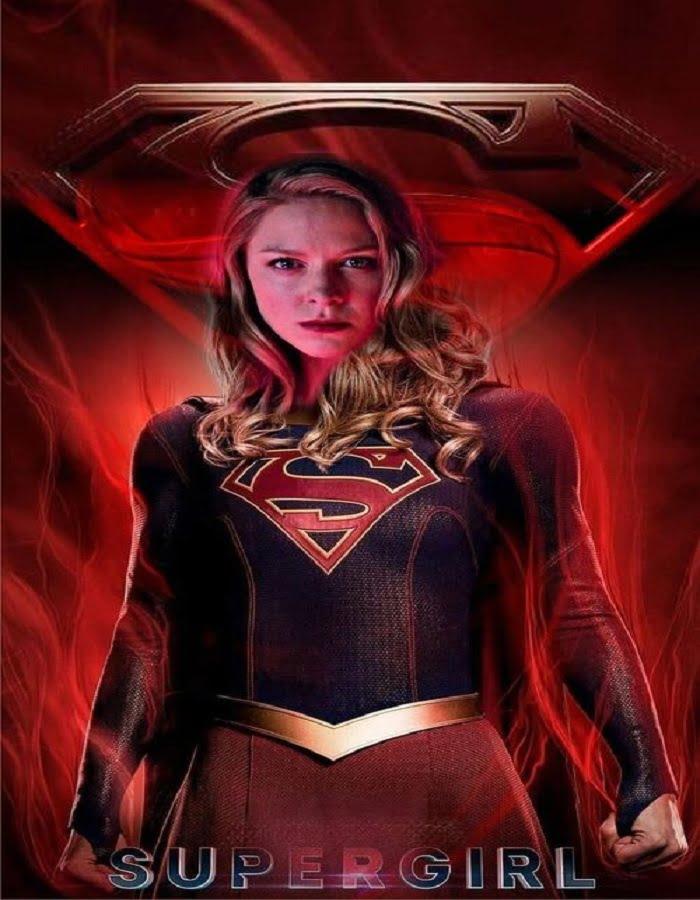 Supergirl Season 4 สาวน้อยจอมพลัง