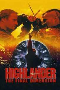 Highlander III The Sorcerer (1994) ไฮแลนเดอร์ อมตะทะลุโลก 3