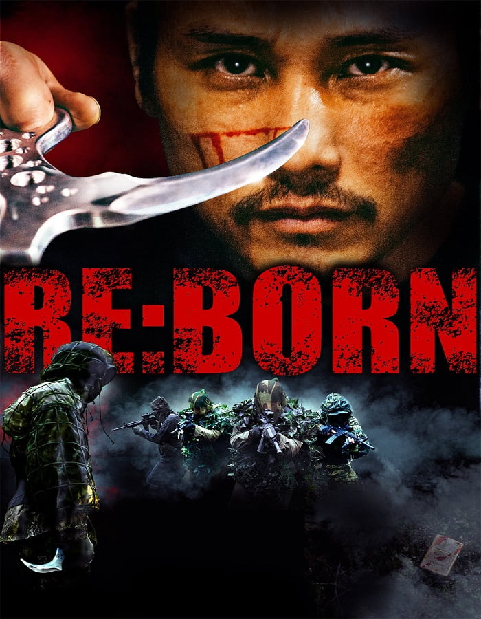 Re: Born (2016) คนพันธุ์เดือด