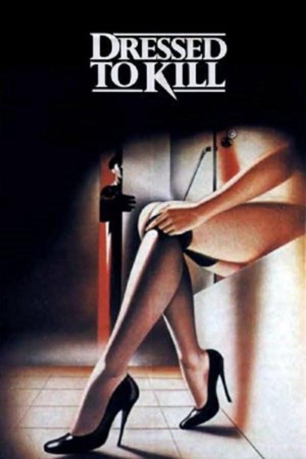 Dressed to Kill (1980) แต่งตัวไปฆ่า