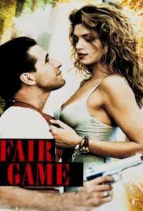 Fair Game (1995) เกมบี้นรก