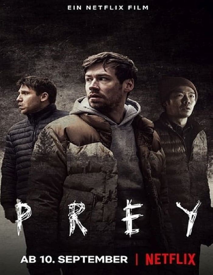 Prey (2021) เหยื่อ