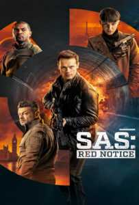 SAS: Rise of the Black Swan (2021) หงส์ดำผงาด