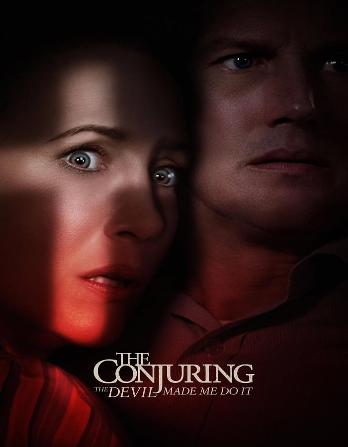 The Conjuring: The Devil Made Me Do It (2021) คนเรียกผี 3