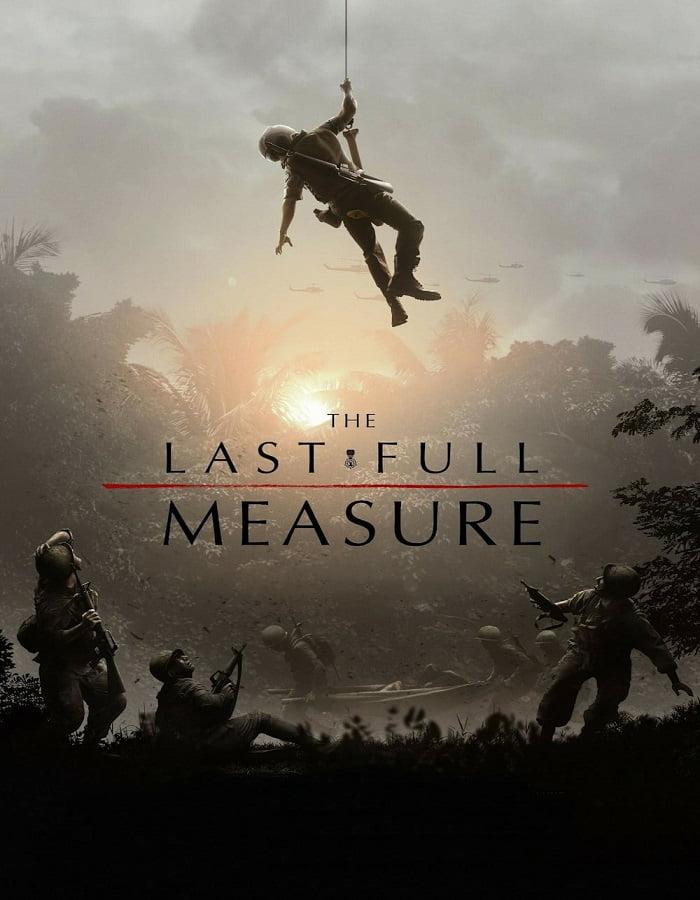 The Last Full Measure (2019) วีรบุรุษโลกไม่จำ